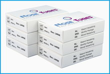 NoseTubes 6 Monthly Package - Size: L